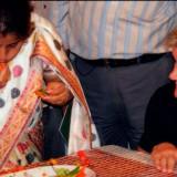 """ინდიელმა ქალმა, გინესის რეკორდების წიგნში მოსახვედრად, შეჭამა 51 ცალი წიწაკა """"ჩილი"""""""