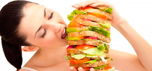 როგორ გადავეჩვიოთ უზომო რაოდენობით საკვების შთანთქმას