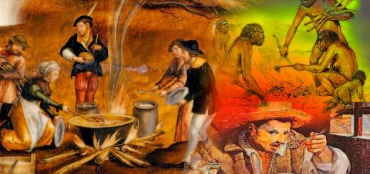 მსოფლიო კულინარია და სამზარეულო ხელოვნება
