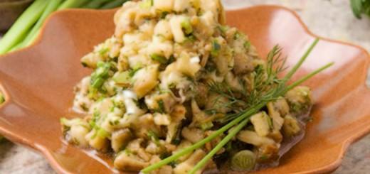 badrijnis salati shamfurze